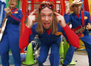Calling All Movers - Imagination Movers