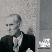 The Radio Dept. - All About Our Love