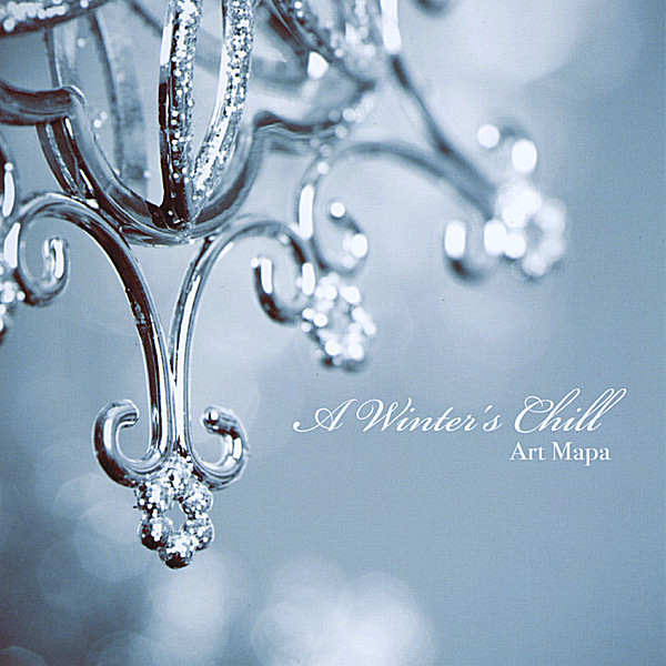 A Winter's Chill by Art Mapa
