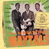 The Maytals - When I Laugh