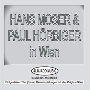 In Wien - Hans Moser & Paul Hörbiger - Hans Moser & Paul Hörbiger