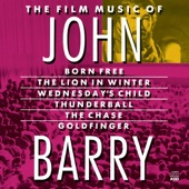 John Barry - Fun City