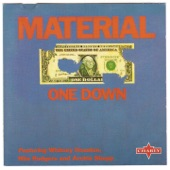 Material - Don't Lose Control (feat. Daniel Ponce, Bill Laswell, Michael Beinhorn)