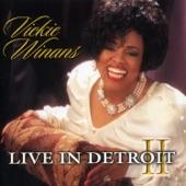 Vickie Winans - Old Gospel Melody