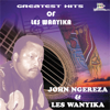Greatest Hits of Les Wanyika - Les Wanyika