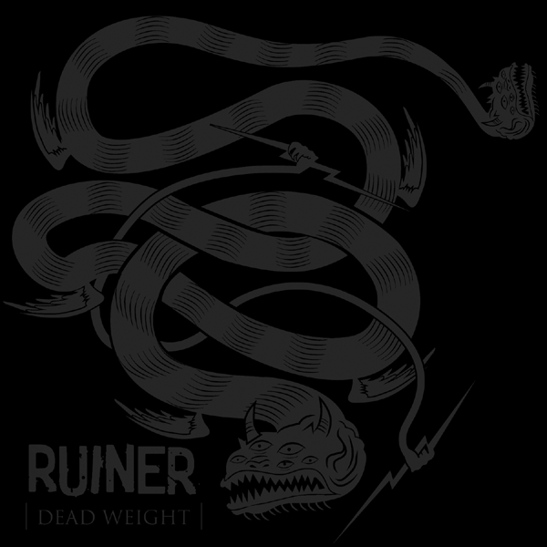 Dead Weight - EP by Ruiner