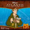 Disney's Storyteller Series: Atlantis - The Lost Empire - Chuck Riley