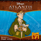 Disney's Storyteller Series: Atlantis - The Lost Empire