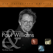 I'm Going Back There Someday - Paul Williams - Paul Williams