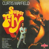 Curtis Mayfield - Give Me Your Love