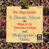 Folger Consort - The Fairy Queen Suite, Z. 629
