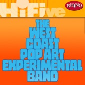 The West Coast Pop Art Experimental Band - I Won't Hurt You