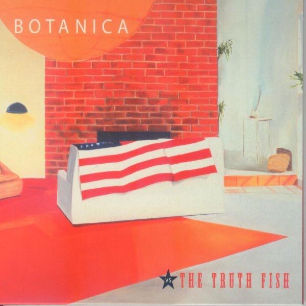 Botanica Vs. The Truthfish