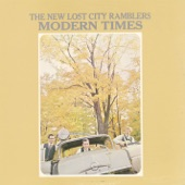 The New Lost City Ramblers - From Earth to Heaven