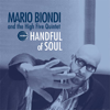 Mario Biondi - Handful of Soul artwork