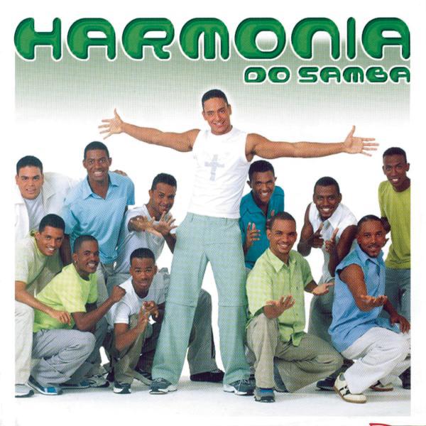 cd harmonia do samba ao vivo em salvador 2008