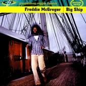 Freddie McGregor - Peaceful Man