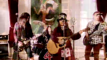 4 Non Blondes What's Up music review