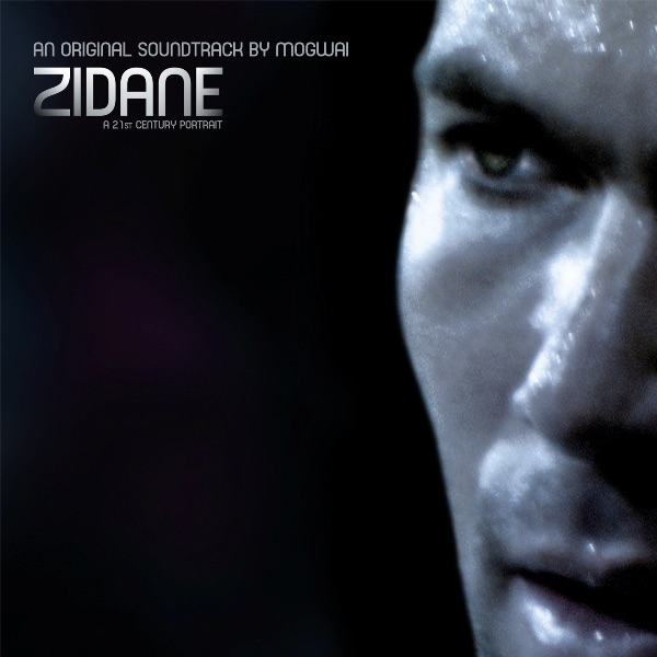 Zidane, a 21st Century Portrait - Single (An Original Soundtrack)
