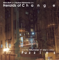 Puzzles - EP Mp3 Download