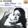 Vintage Spanish Song No. 101 - EP: El Televisor - EP, Lola Flores