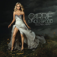 Carrie Underwood - Blown Away artwork