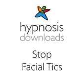Stop Facial Tics - Self Hypnosis Download - Single