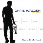 The Chris Walden Big Band - Cherokee