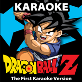 Dragon Ball Z (The First Karaoke Version)