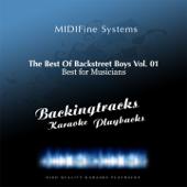 Get Down (Karaoke Version Originally Performed by Backstreet Boys)