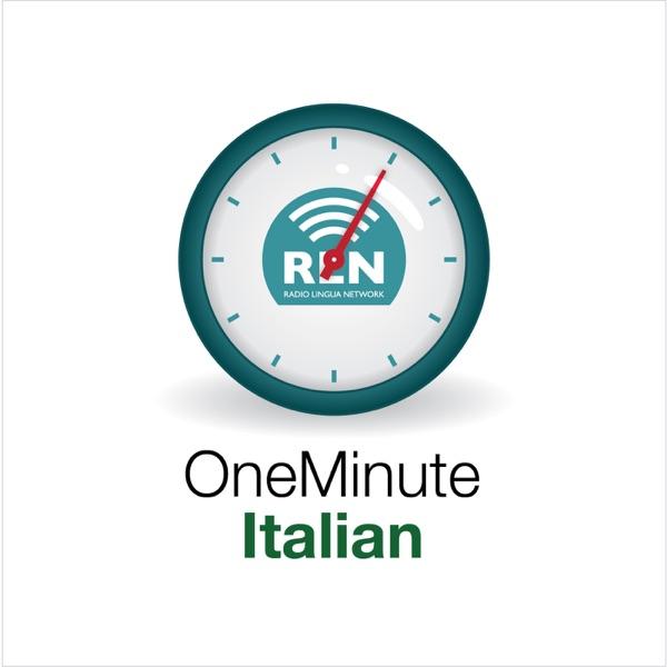One Minute Italian