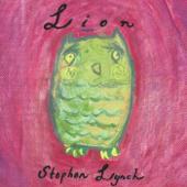 Lion-Stephen Lynch