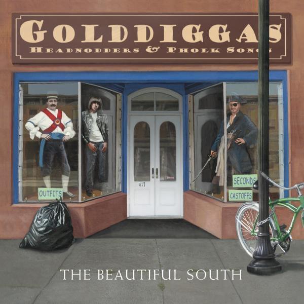 The Beautiful South  -  Livin' Thing diffusé sur Digital 2 Radio
