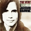 The Very Best of Jackson Browne ジャケット写真
