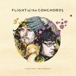 Flight of the Conchords - Too Many Dicks (On the Dance Floor)