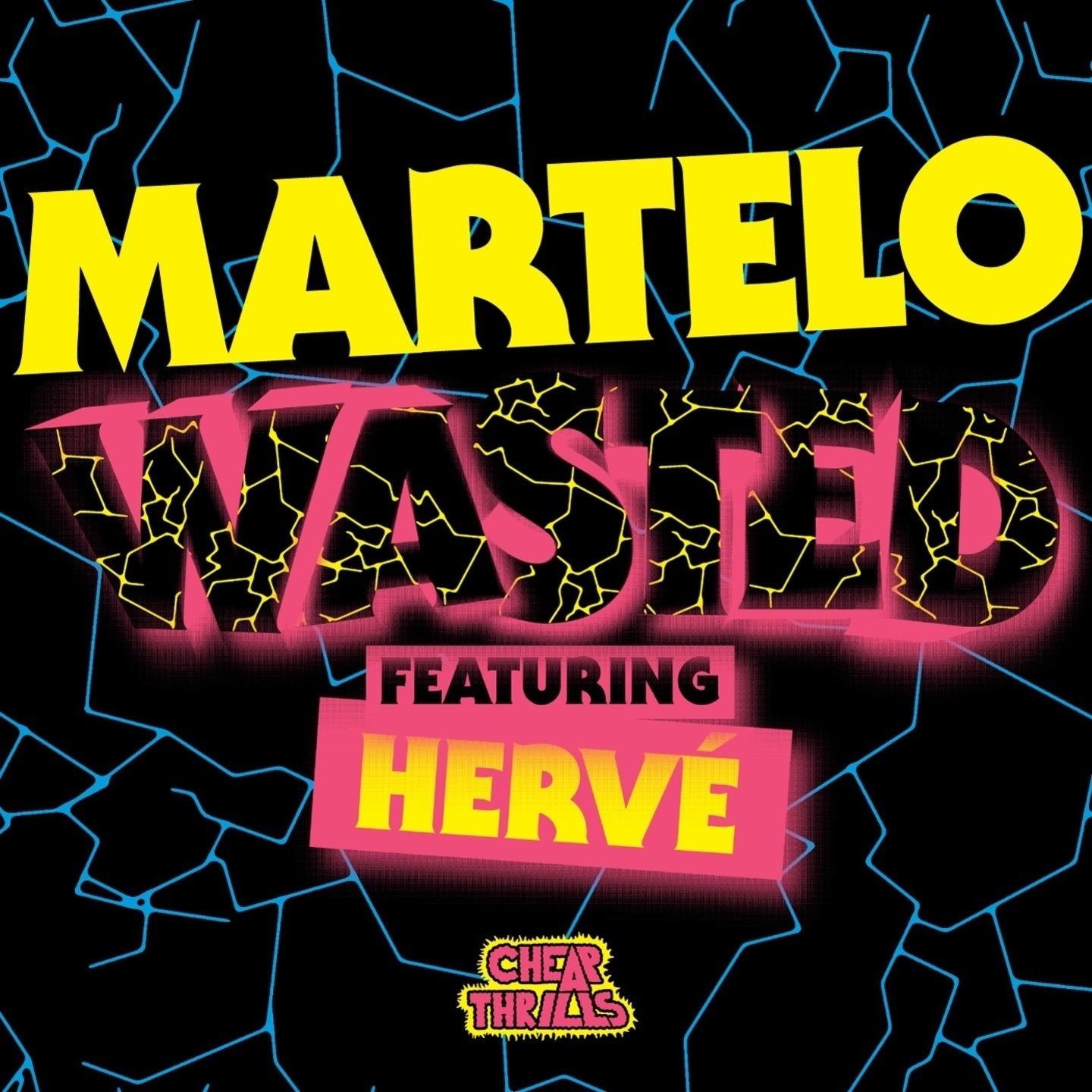 Wasted (feat. Hervé) - Single