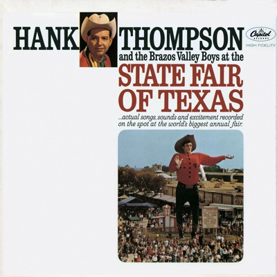 The State Fair of Texas - Hank Thompson