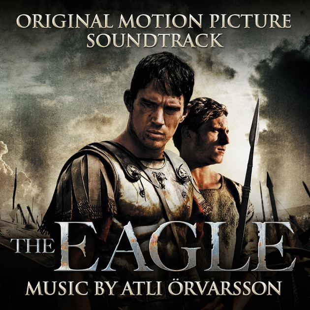 Better Now Mp3 Original: The Eagle (Original Motion Picture Soundtrack) By Atli