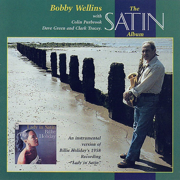 Bobby Wellins - For All We Know
