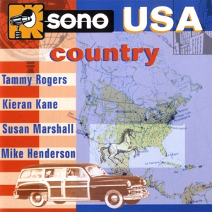 Collection Sono - USA Country (Single Release)