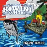 Kiwini Vaitai - Love Give It Away (feat. Jah Maoli)