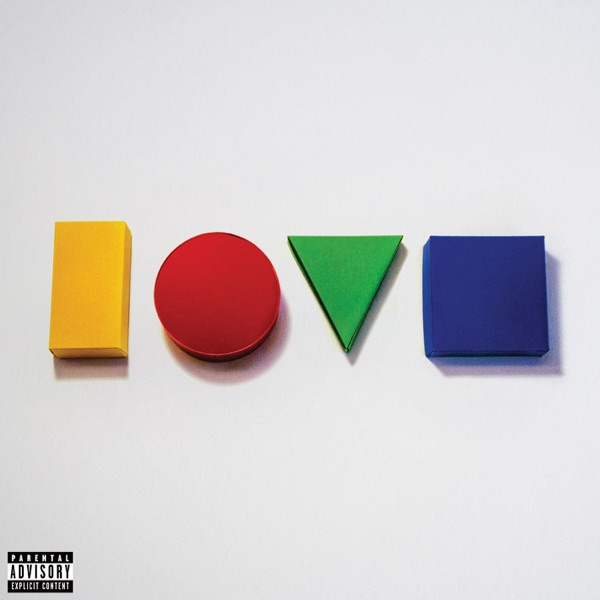 Love Is a Four Letter Word (Deluxe Version)