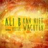 Icon Kan Niet Wachten (feat. Pietje) - Single