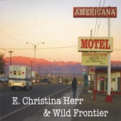 E. Christina Herr & Wild Frontier - Little Blue House