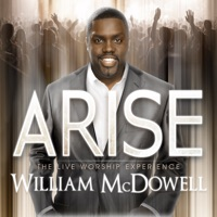 I Belong to You - William McDowell