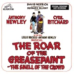 The Roar of the Greasepaint - The Smell of the Crowd Ensemble & Cyril Ritchard - A Wonderful Day Like Today