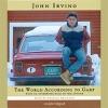 The World According to Garp (Unabridged) AudioBook Download