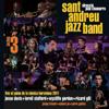 Sant Andreu Jazz Band & Joan Chamorro - All Too Soon (feat. Andrea Motis & Jesse Davis) artwork