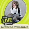 iTunes Live: SXSW ジャケット写真