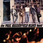The Paul Butterfield Blues Band - Blues with a Feeling